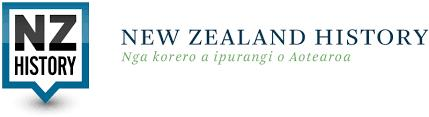 NZ History site to check